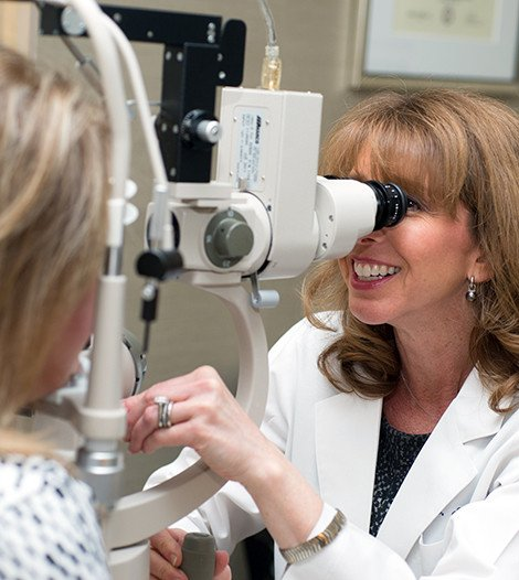Primary Eye Exam