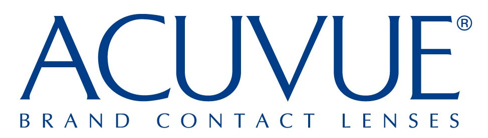 logo for Acuvue