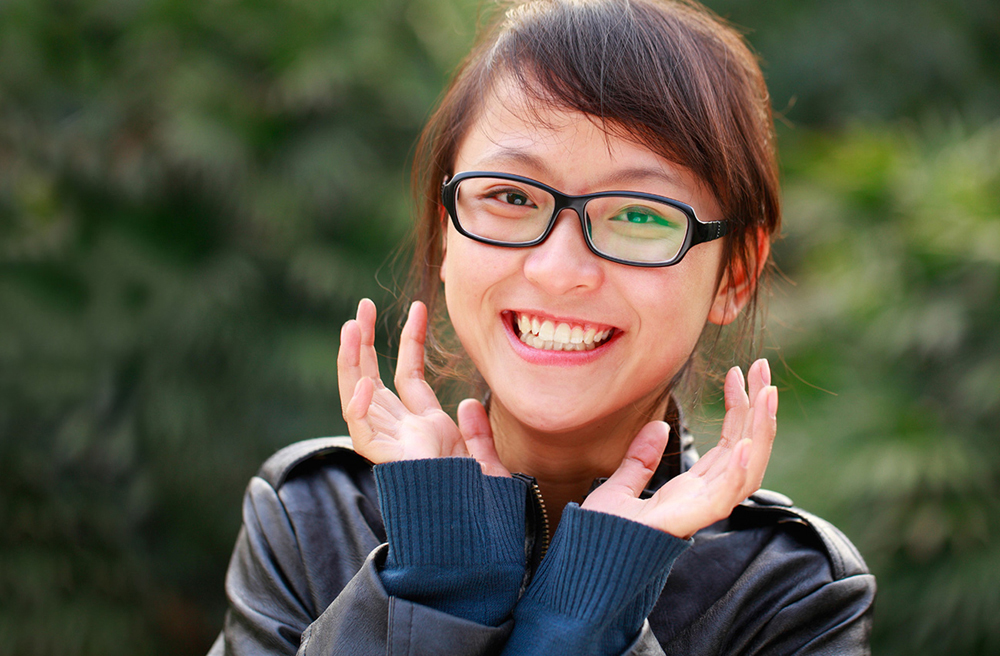 progressive lenses from your eye doctor in maple ridge