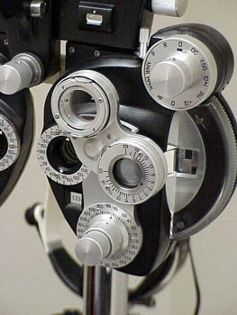 optometrist in maple ridge astigmatism