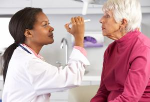 Glaucoma Treatment in Maple Ridge, BC