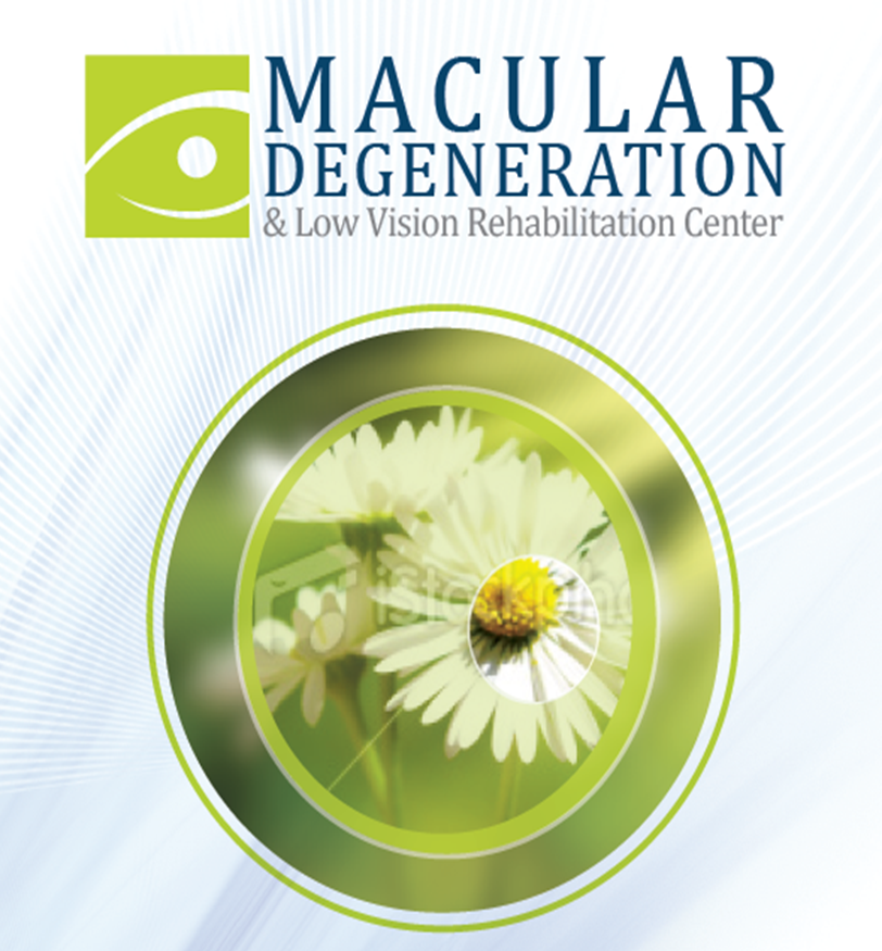 Macular Degeneration and Low Vision Rehabilitation Center