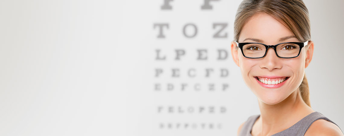 Family Optometry Services for Shelby, NC Residents