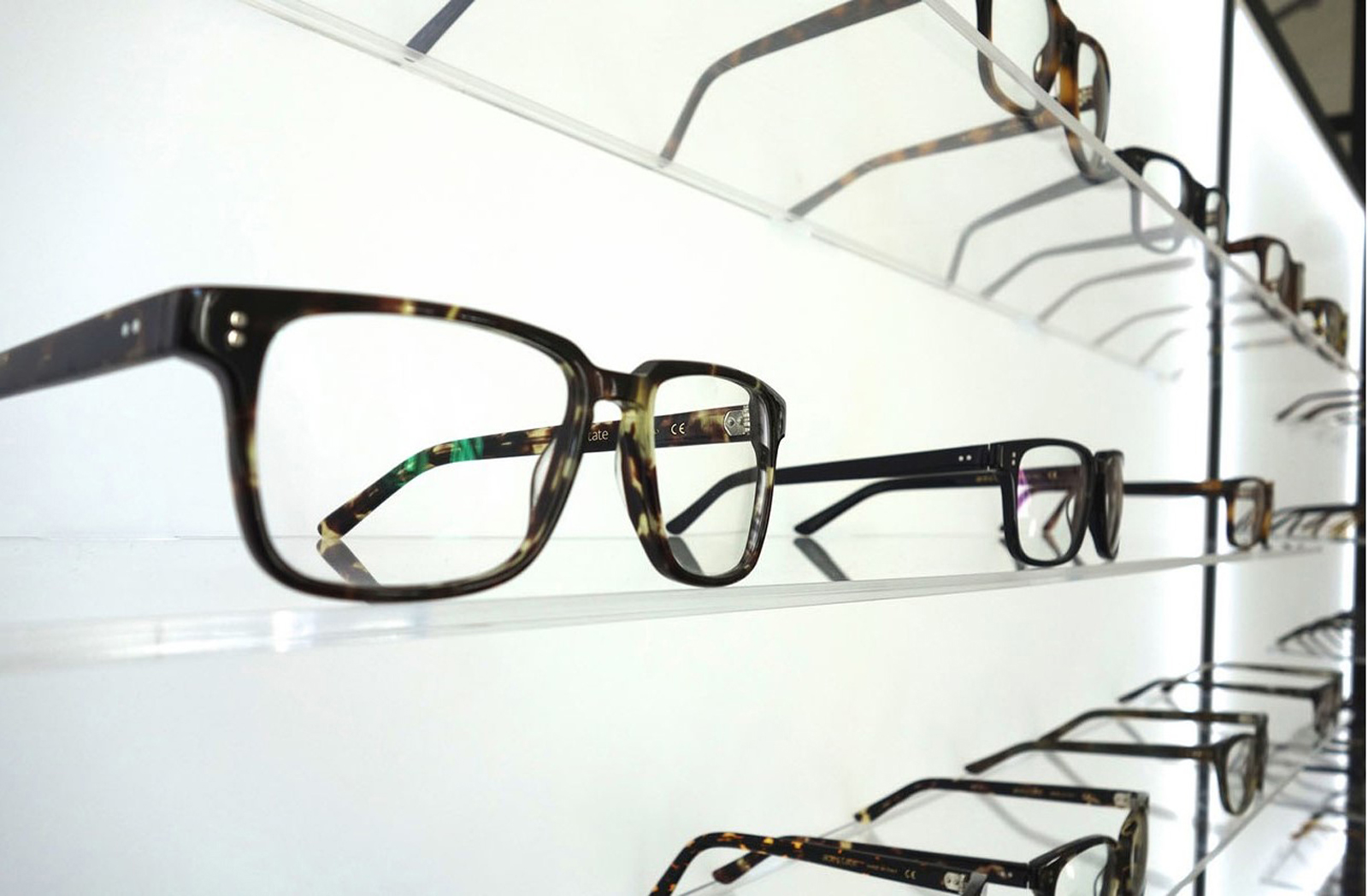 Arlington optometrist eyeglasses