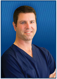 Dr. Kerry D. Solomon, of Charleston S.C. LASIK