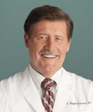 LASIK and Cataract Surgeon R. Wayne Bowman, M.D.
