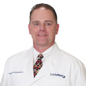 LASIK and Cataract Surgeon Dr Stephen Whiteside of Houston, TX