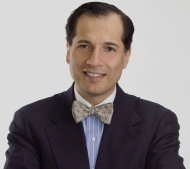 Dr. Dimitri Azar, MD of Chicago LASIK and Cataract Surgeons
