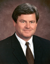 Des Moines eye surgeon James Davison, M.D.