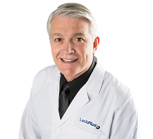 Dr. Michael Cornell - Portland LASIK surgeon