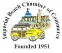 Imperial Beach Chamber of Commerce Logo