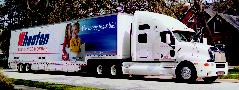 North Dakota Long Distance Moving Company in San Diego