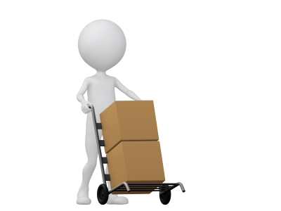 Movers in San Diego