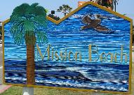 Mission Beach Moving Company