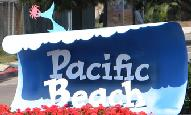 Pacific Beach Moving Company